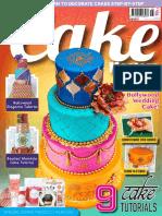 Cake Masters – May 2019