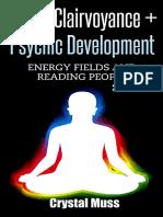 Auras_ Clairvoyance & Psychic D - Crystal Muss.pdf