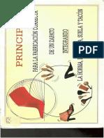 FOOTWEAR  - Principios para la fabricación correcta de un zapato.pdf