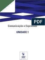 341799884 Guia de Estudos Da Unidade 1 Comunicacao e Expressao