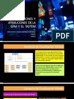 Funciones y Atribuciones de La GFM y El TASTEM Parte 01