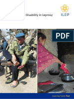 How to Prevent Disability in Leprosy Pa