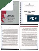 PADRONIZAÇÃO E TECNICAS Inspeção-de-Carnes Bovina.pdf