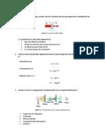 Cuestionario 1 Quimica Analitica