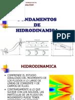 fundamentos de hidrodinamica