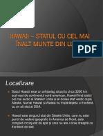 145529538 Arhipelagul Hawaii Prezentare