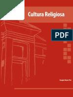LIVRO Cultura Religiosa 2014
