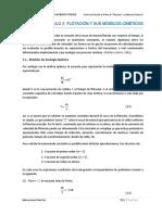 Flotacion y modelos cineticos.pdf