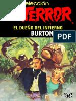 El Dueno Del Infierno - Burton Hare