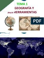 Tema 1 - La Geografia2