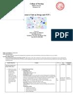 Drugs and IVF RU