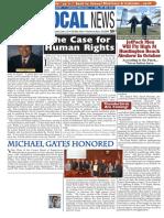 The Local News, September 15, 2019
