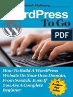 WordPress To Go How To Build A WordPress Website ( PDFDrive.com ).pdf