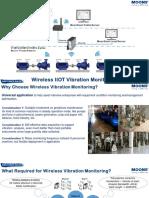 Moons' Wireless IIOT Vibration Monitoring Application_2018