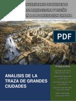 Analisis de Ciudades 2.0