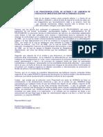 5. Declaración de Procedencia Lícita
