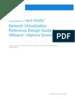 7. Vmware Arista Nsx Design Guide