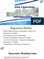 02. Linear Regression