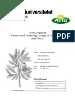 Assignment-Arla-Foods.docx