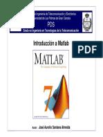 Introduccion Al Matlab 2014-15