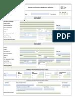 FA 028 Formato Para Creacion Yo Modificacion de Terceros (1)