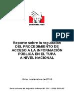 1557855726 Reporte Sobre Regulación TAIP en El Tupa 2018