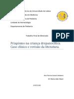 PRIAPISMO XIII