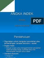 Angka Indek