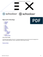 Learning Management System _ LMS _ Schoology
