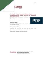 Almeida e Caldas - Marxismo Jurídico