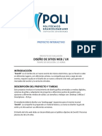 Proyecto Interactivo Poli