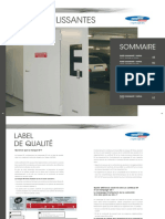 Novoferm Catalogue Lutermax Coulissante