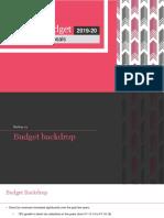 Assocham Post Budget Conference - Ppt - 1