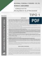 TRF_2aRegião_Prova.2017_Telecomunicacoes.Eletricidade.pdf