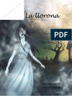 La Llorona MFMD