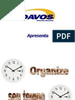 02 - Davosconsult - Organize Seu Tempo-trab