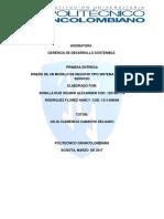 Desarrollo Sostenible Tipo de Negocio SPS (3)