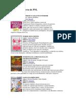Indicação de Livros sobre Programação Neurolinguistica.pdf