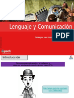 Clase 10 Estrategias para interpretar el lenguaje no verbal 2015 ESTÁNDAR (VERSIÓN INTRANET)
