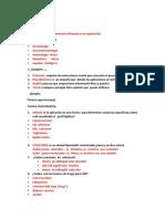 Analisis Clinico Dos