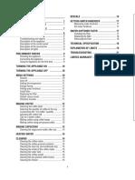 Delonghi ecam 21.117.w manual