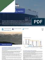 2020 IMO Fuel Sulphur Regulation