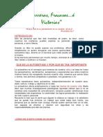 barreras, fracasos o Victorias. autoestima.pdf