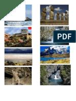 Patrimonio de Chile