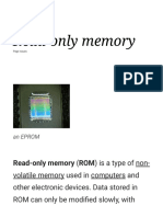 Read-only memory - Wikipedia.pdf