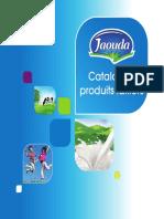 Catalogue Produits Jaouda