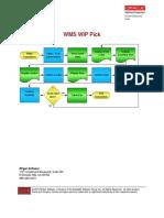 WMS WIP pick