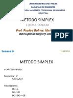 Aula 11-09-19 Metodo Simplex