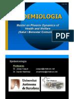 EPIDEMIOLOGIA_EPIDEMIOLOGIA