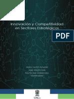 Libro Innovacion y Competitividad en Sectores Estrategicos
